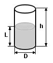Tanque Cilindrico Vertical Ext. Planas